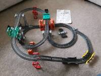 Thomas 5 in 1 Trackmaster Set
