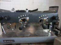 Rancilio Epoca DE 2 Gp. 2 Group Espresso Machine