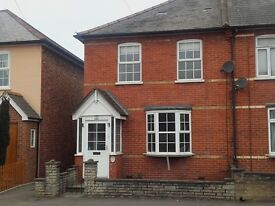 Leatherhead Nice 3 Bed End of Terrace House in Private Road Cul-de-Sac