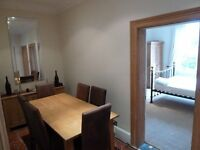Enormous 2 Bed Flat On North Side SW18 2SL Short Walk From Wandsworth Common Perfect For Sharers