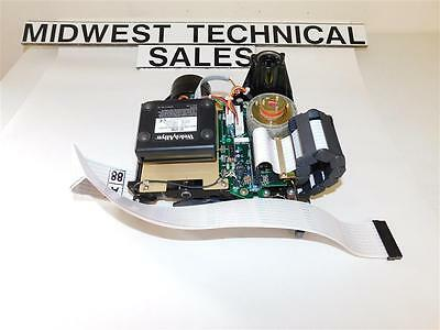 Qualstar 500650 01 5 Tls 4000 Picker Carriage Assembly Ait With Barcode Reader