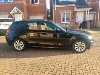2008 BMW 1 SERIES 116i, 1 OWNER FROM NEW, FULL SERVICE HISTORY, MOT 12 MONTHS, HPI CLEAR