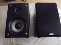 JVC UXD-750 Speakers 50w+50w