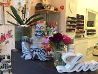 Nail technician required at Lovele nails & beauty