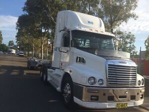 Freightliner Belmore Canterbury Area Preview