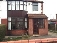 4 Bed house, students, close to amenities, public transport, university, city centre, Yewtree Rd