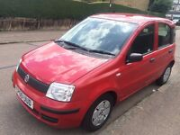 HPI Clear- 2009 Reg-Fiat Panda 1.1 Eco Active ECO 5dr For sale.Only £1499!!