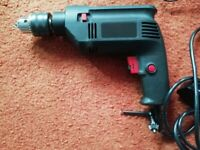 500w hammer drill from argos and Woolworths 18v hammer drill