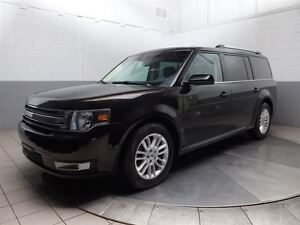 2013 Ford Flex SEL AWD MAGS TOIT