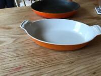 Le Creuset Small Pie Dish