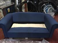 SOLD - Quality 2 seater sofa bed (double)