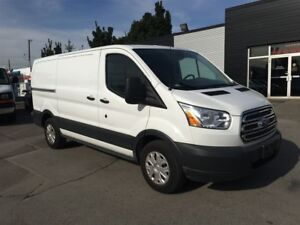2016 Ford Transit Connect T150 Low roof 130wb