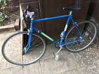 Motobecane 700 Road bike 56cm frame 16 speed