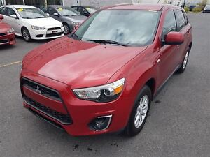 2013 Mitsubishi RVR SE AWD MAGS+HEATED SEATS+BLUETOOTH+AC TOUT É