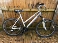 "Trek 3700 Series Ladies Mountain Bike 19"" Frame Aluminium"