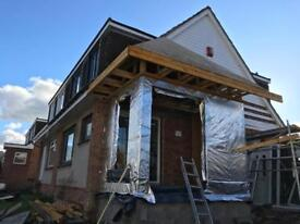 Brackenhill Builders (Joinery & Bricklaying)