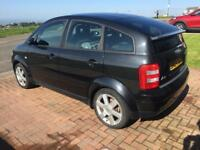 Audi A2 1.4 SE - ideal small family first car