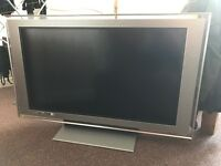 "40"" Sony Bravia hd tv"