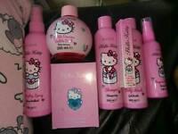 Hello Kitty stocking fillers