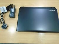 Toshiba Satellite C50-B Laptop