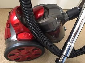 Prolectrix Compact Cylinder Vacuum Cleaner