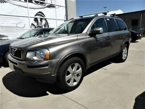 2010 Volvo XC90 3.2 Luxury 7 Pass AWD