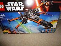 STAR WARS LEGO 75102