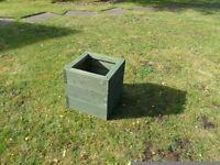 garden planter tub