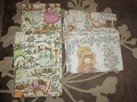 Sarah Kay nursery set