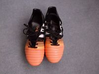 Adidas Nitrocharge 3.0 SG Football Boots Size 9