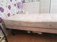 *2 electric adjustable beds* **offers**