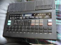 Yamaha RX 5 Digital Rythm Programmer