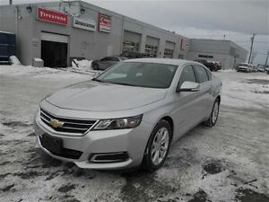 2016 Chevrolet Impala LT w/2LT | Leather/Cloth | Rem Start | Bac