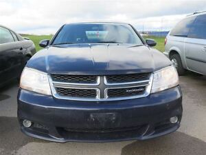 2011 Dodge Avenger London Ontario image 2