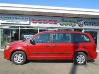 2012 Dodge Grand Caravan SE Rear Steer n Go