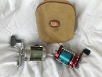 COMPLETE SEA FISHING TACKLE OUTFIT