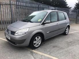 2005 Renault scenic 1.6 16v