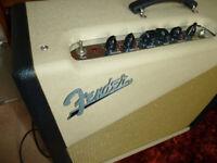 Fender Custom-shop TwoTone Amp.