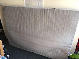 Ikea Double bed Mattress 200*140