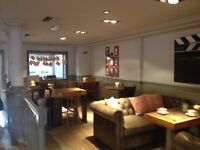 Live in Assistant Manager for Mulberry Bush Pub - Southbank, London £21k
