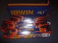 10 Irwin saws