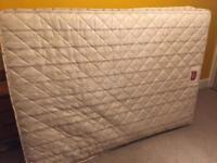 Double mattress (free)