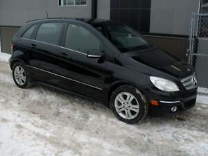 Mercedes-Benz B-Class  2009 *AUTOMATIQUE FULL + GARANTIE 3/60