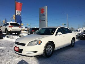 2009 Chevrolet Impala LS ~Loaded ~Power Seat ~Clean Unit