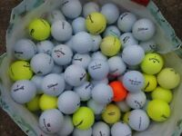 300 golfballs