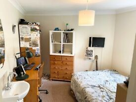 £570pcm all bills Double Room in friendly house share