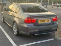 Bmw 318d MSPORT LCI AUTOMATIC FSH