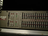 DOD 231Q Stereo 31 Band Graphic Equaliser