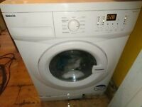 white washing machine....cheap free delivery