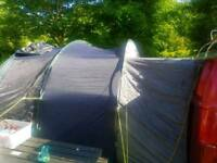 Campervan drive away awning t2,t4,t5